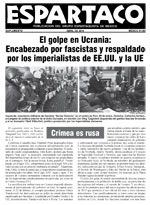Espartaco No. Suplemento-Abril-de-2014